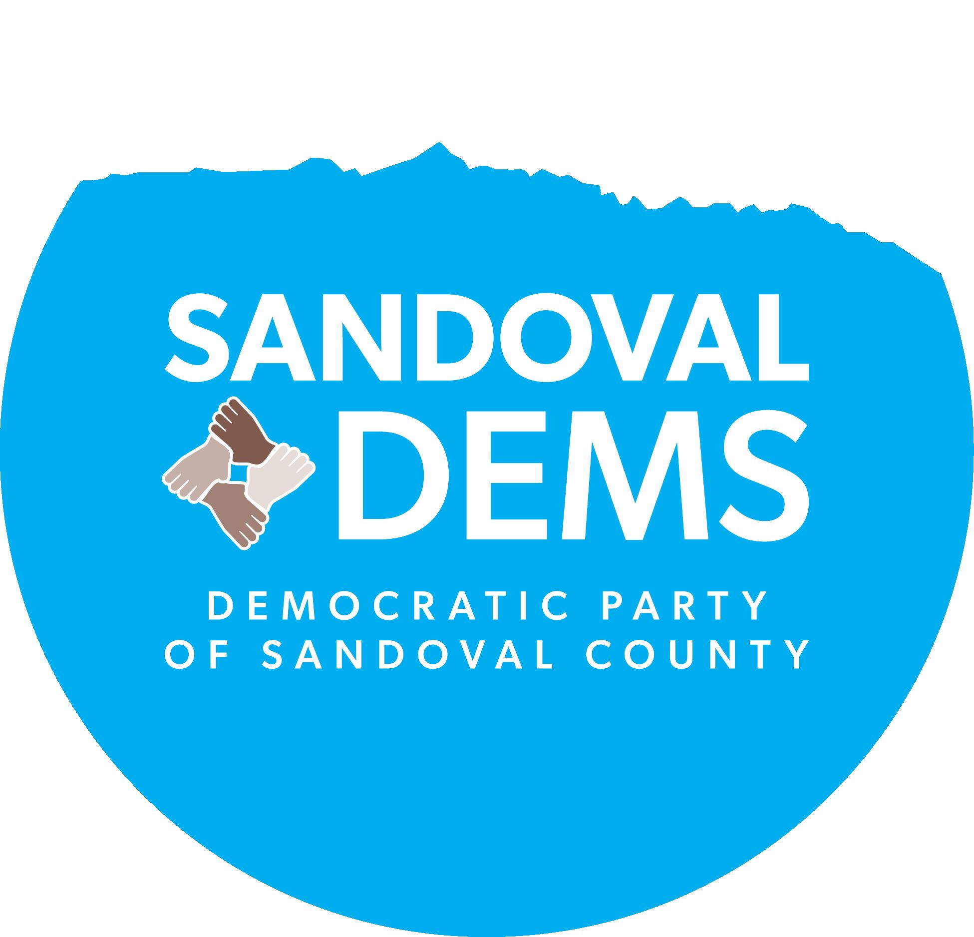 Democratic Party of Sandoval County