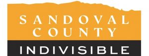 Sandoval County Indivisible Sept. Meeting @ Zoom Virtual Meeting